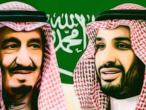 As Saudi King's Health Wanes, War Architect Bin Salman Set To Become King