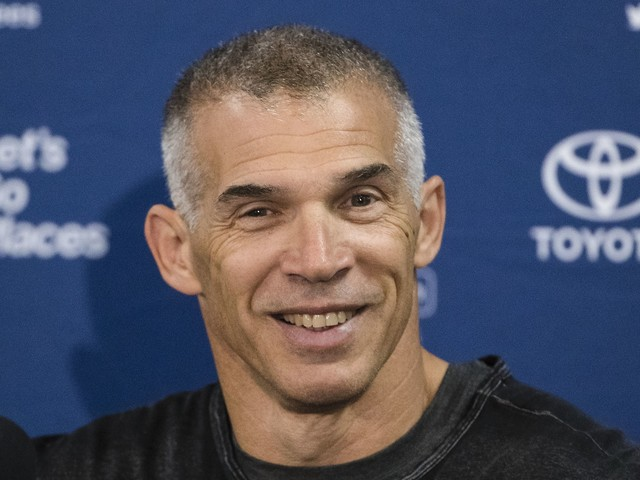 Joe Girardi to manage Phillies; Jayce Tingler to get Padres' job