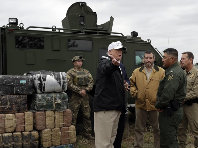 Former FEMA boss says border situation is not an emergency