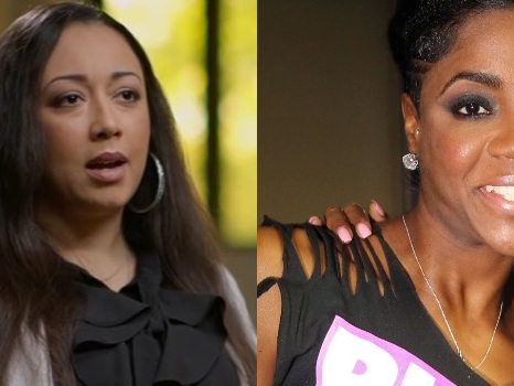 'I Don't Give It Much Thought': Cyntoia Brown Seemingly Responds to Total Singer Pam Long for Badmouthing Ex Who Is Brown's New Husband