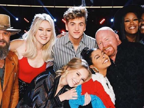 'The Voice' Season 13 Semi-Finalists: Meet the Remaining Top 8 Contestants