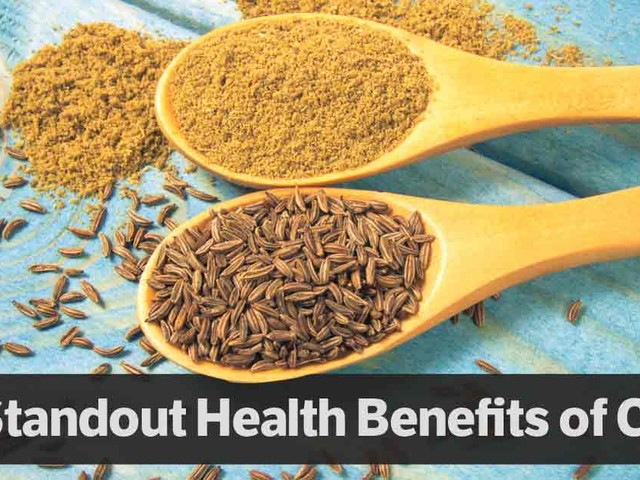 The Impressive Benefits of Cumin: More Than Just a Curry Ingredient