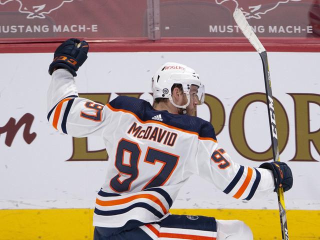 Analysis: McDavid NHL's MVP front-runner in condensed season