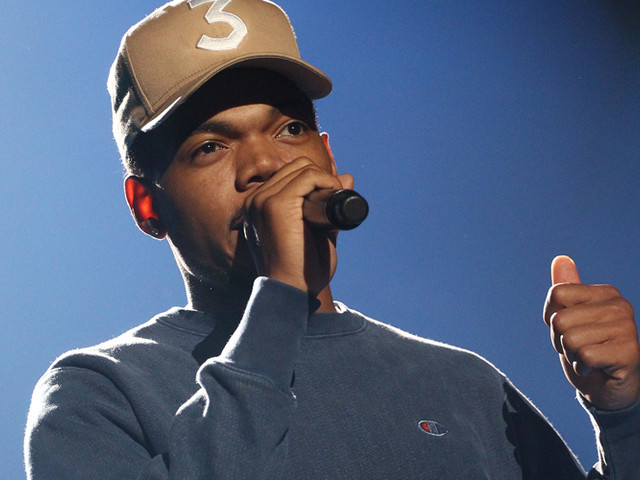 Chance the Rapper to Host 'Punk'd' on Quibi - Watch the Teaser! (Video)