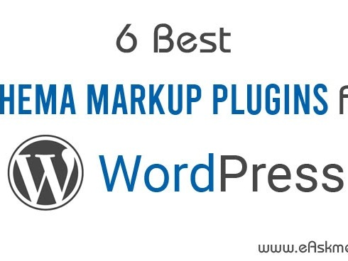 6 Best Schema Markup Plugins for WordPress to Create Rich Snippets