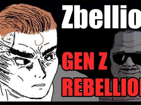 """Zbellion"" Looms - Pentagon War-Games Military Response To Youth Revolt In America"