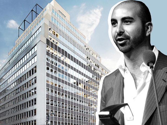 Sapir Org inks big renewal with law firm at 260 Madison