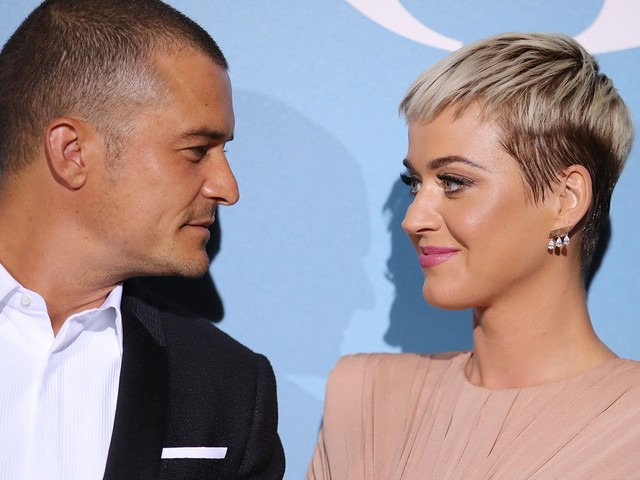Truth About Katy Perry Calling Off Her Wedding To Orlando Bloom