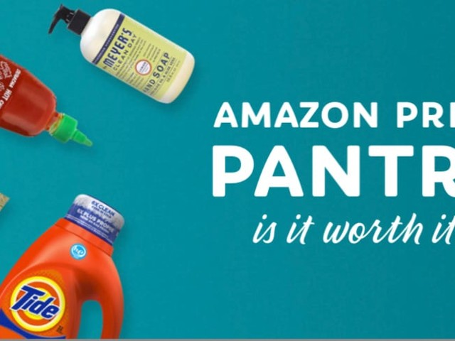 How to Save with Amazon Pantry (Is It Worth It?)