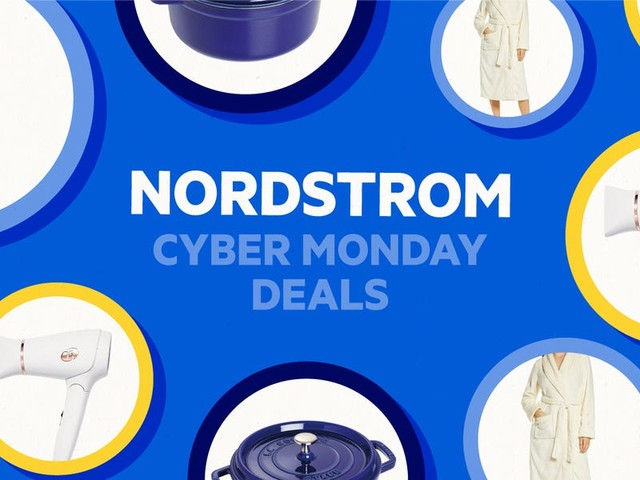 Nordstrom's Cyber Monday sale includes deals on Hunter rain boots, Nike running shoes, and Spanx leggings