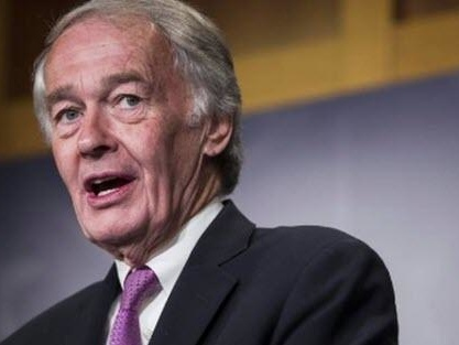 """That's Not Safe! Somebody's Going To Die!"": Senator Markey Slams Tesla Autopilot At Commerce Committee Hearing"