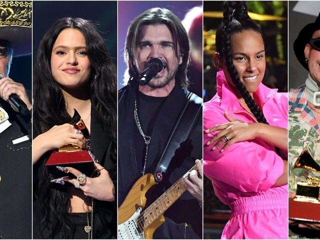 Latin GRAMMY Awards 2019: Best Moments From the Show