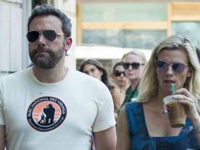 Did Lindsay Shookus Cheat On Ben Affleck With Jon Hamm? 3 Things We Know About The Woman Who Broke Up Jen & Ben