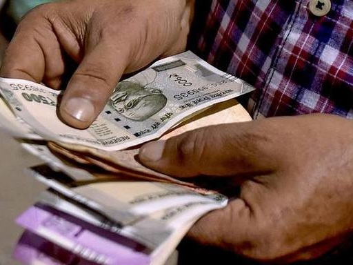Rupee slips 9 paise to 71.27 against U.S. Dollar in early trade
