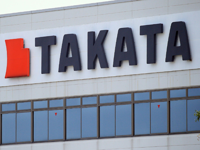 Consumer Alert: 3 Million Ford, Mazda Vehicles Recalled Due To Takata Airbag Issue