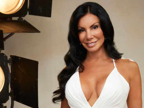 We Need to Talk About Danielle Staub's Explosive The Real Housewives of New Jersey Dinner Moment