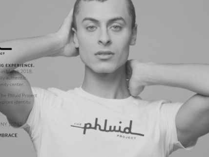 The Phluid Project to open the 'first gender free store in the world' in New York City