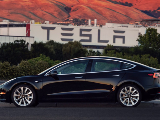 New report highlights 'fit and finish' issues with the Tesla Model 3