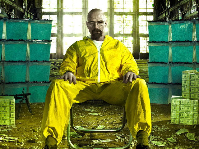 'Breaking Bad' movie confirmed and will debut on Netflix on October 11