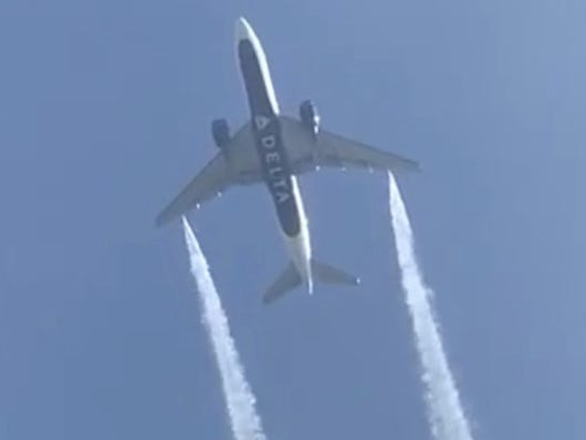 Los Angeles teachers are suing Delta after a plane dumped jet fuel on them, allegedly leaving them dizzy and nauseous