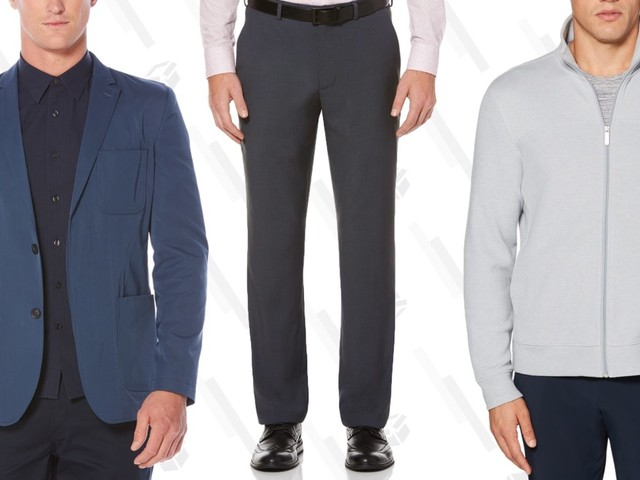 Perry Ellis' Already Affordable Sale Section Is An Extra 40% Off
