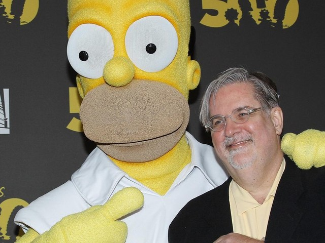 Creator of 'The Simpsons' speaks out against replacement of white voice actors who portray nonwhite characters on the show