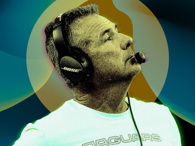 The Urban Meyer NFL Experiment Is Already Showing Its Flaws