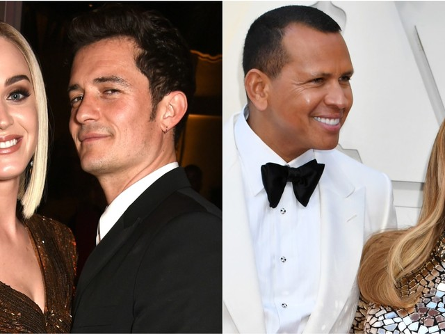 Coronavirus: All the Celebrities That Had to Postpone Their Weddings Due to the Pandemic