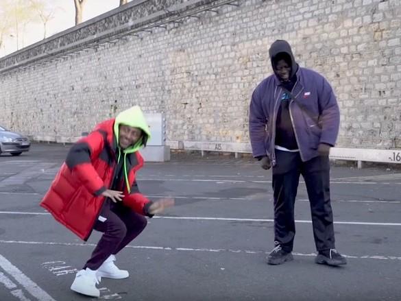 """Aminé – """"Places + Faces"""" Video"""