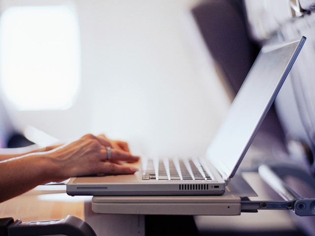 DHS Considers Carry-On Laptop Ban On Flights From Europe