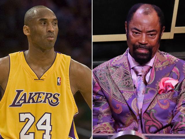 Kobe Bryant's death hit Walt Frazier 'like a hammer'