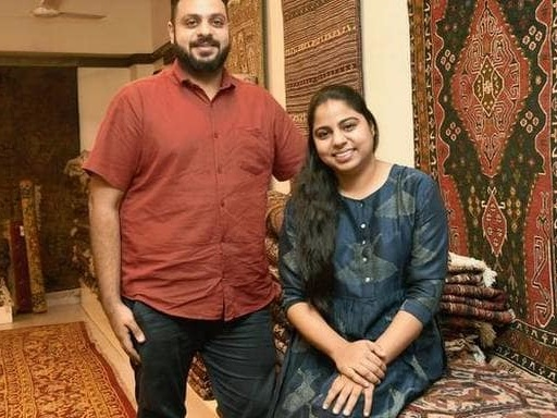 Weaves of Kashmir come alive in Chennai