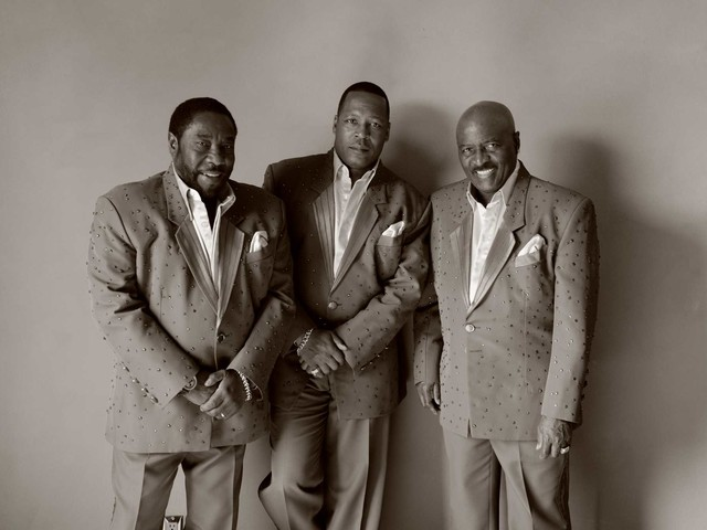 The O'Jays final album takes on Trump, the wall, racism