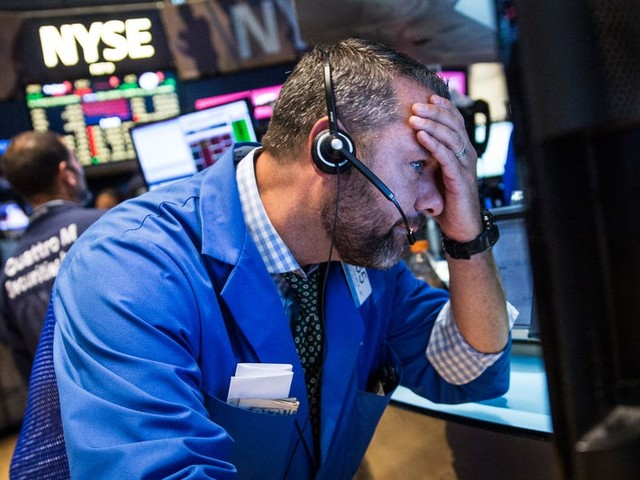 'A historically uninformed delusion': One expert warns stocks are headed for their worst returns in history — and says a 50-65% market crash is 'somewhat optimistic'