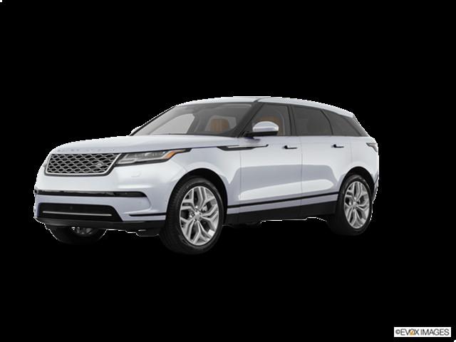 2018 Land Rover Range Rover Velar Expert Review Car Review