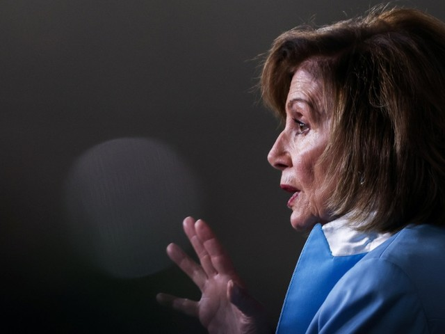 Early indicators suggest Democrats' House majority is in jeopardy