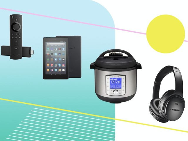 8 Black Friday deals on Amazon that are still going strong — for as low as $30