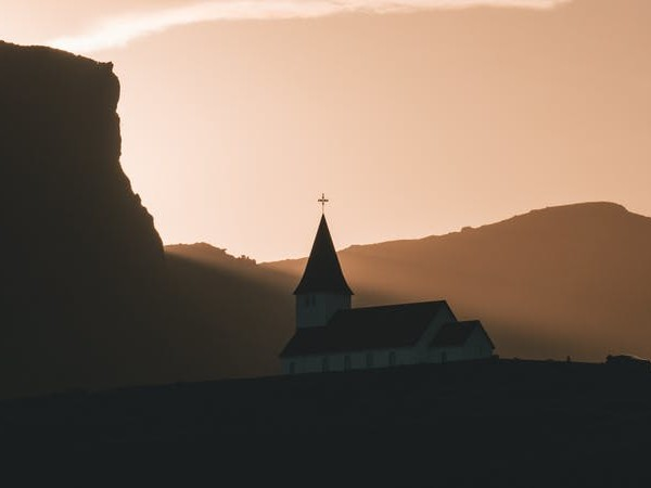 Give Us God: My Open Letter to Pastors