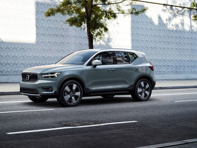 Volvo wants you to treat your car just like your smartphone