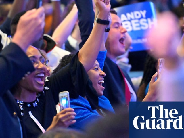 Democratic wins and what they mean for Trump: key election takeaways