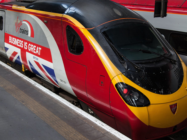 UK Train Company Answers Sexism Complaint With Even More Sexism