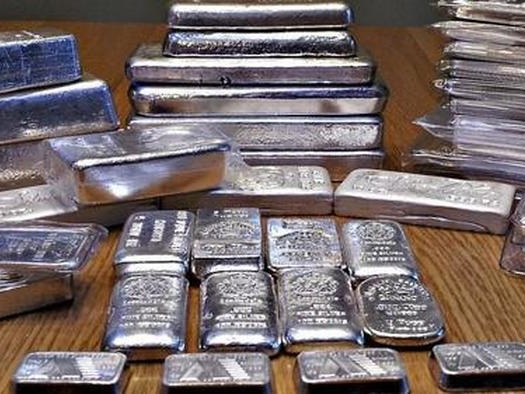 "LBMA Acknowledges ""Buying Frenzy"" In Silver Market And Silver Shortage Fears"