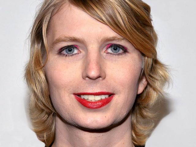 Chelsea Manning Announces She's Running For The U.S. Senate