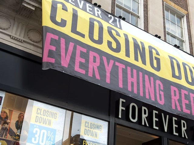 Private-equity buyouts, economic downturn, and e-commerce: How the 2010s became the defining decade of the retail apocalypse