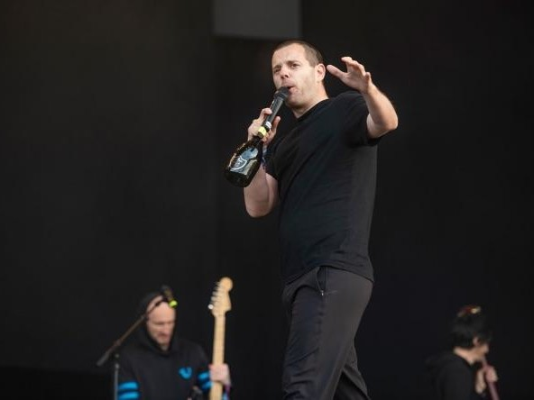 Mike Skinner streams I Wish You Loved You As Much As You Love Him from upcoming Streets mixtape