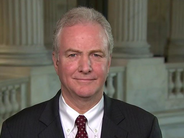 Senate Dem Van Hollen: 'Impossible' not to summon Bolton for testimony after bombshell report