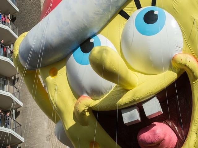 How SpongeBob sank with Viacom's TV dreams in China