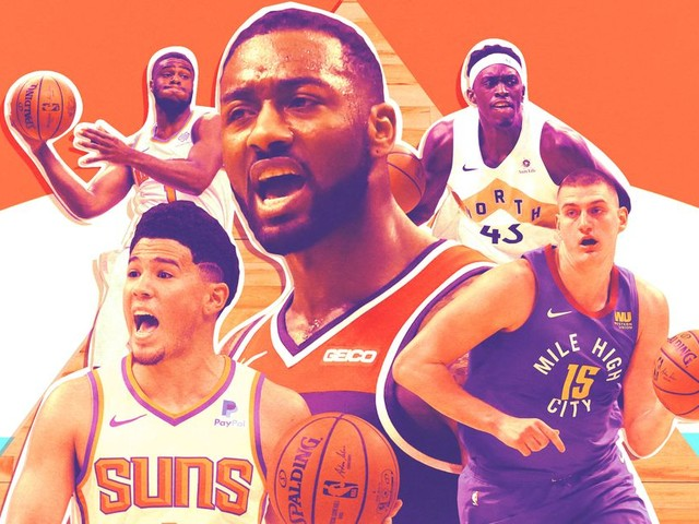 The Five Most Interesting Teams in the NBA in Week 7