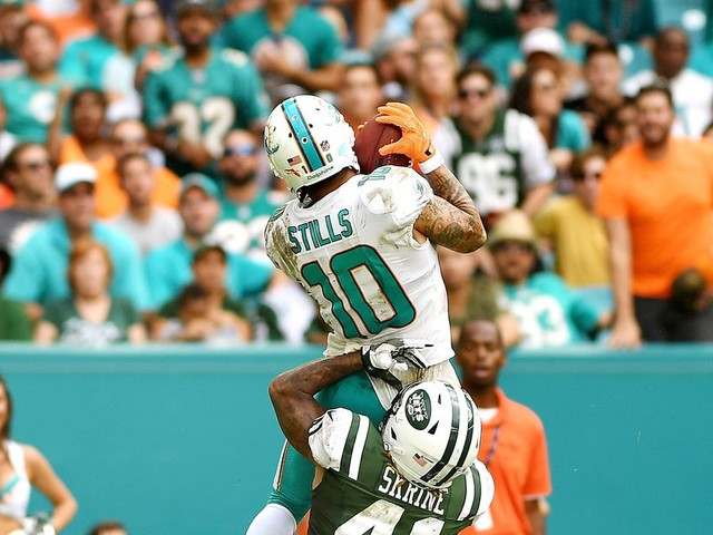 Fantasy football start/sit advice Week 8: What to do with Kenny Stills for TNF