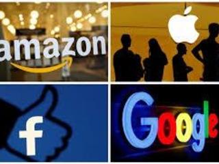 "DOJ Hires Antitrust Staff As ""Broad Investigation"" Into Big Tech Firms Accelerates"